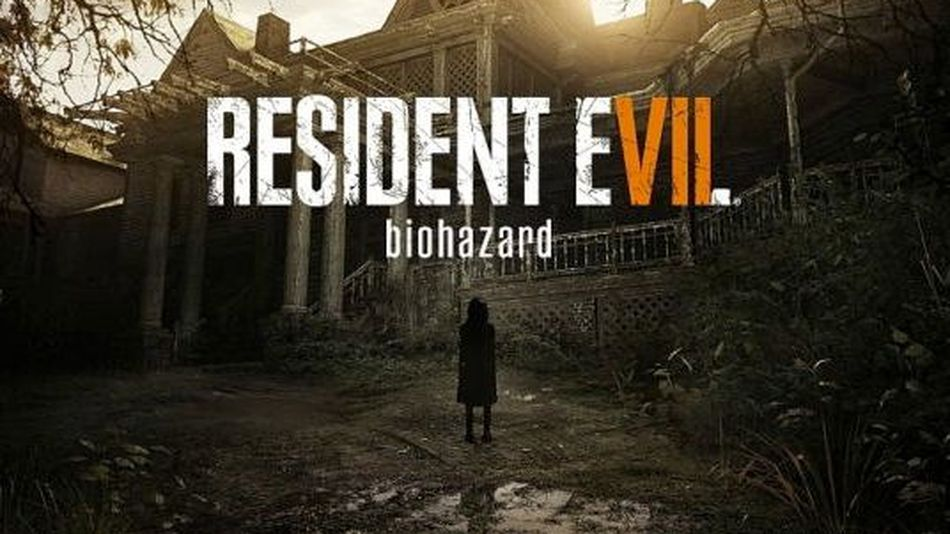 Resident Evil 7 Ships Over Three Million Copies Worldwide - Resident Evil 7 logo - Picture Credit: Capcom