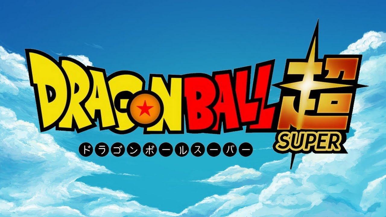 Dragon Ball Super - Sky Logo - Photo Credit: Dragon Ball Super - Funimation / Toonami