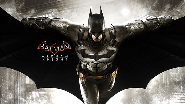 PSN Game Deals: Batman Sale - Arkham Knight - Photo Credit: m & Rocksteady Studios and Warner Bros. Interactive Entertainment via PlayStation.com