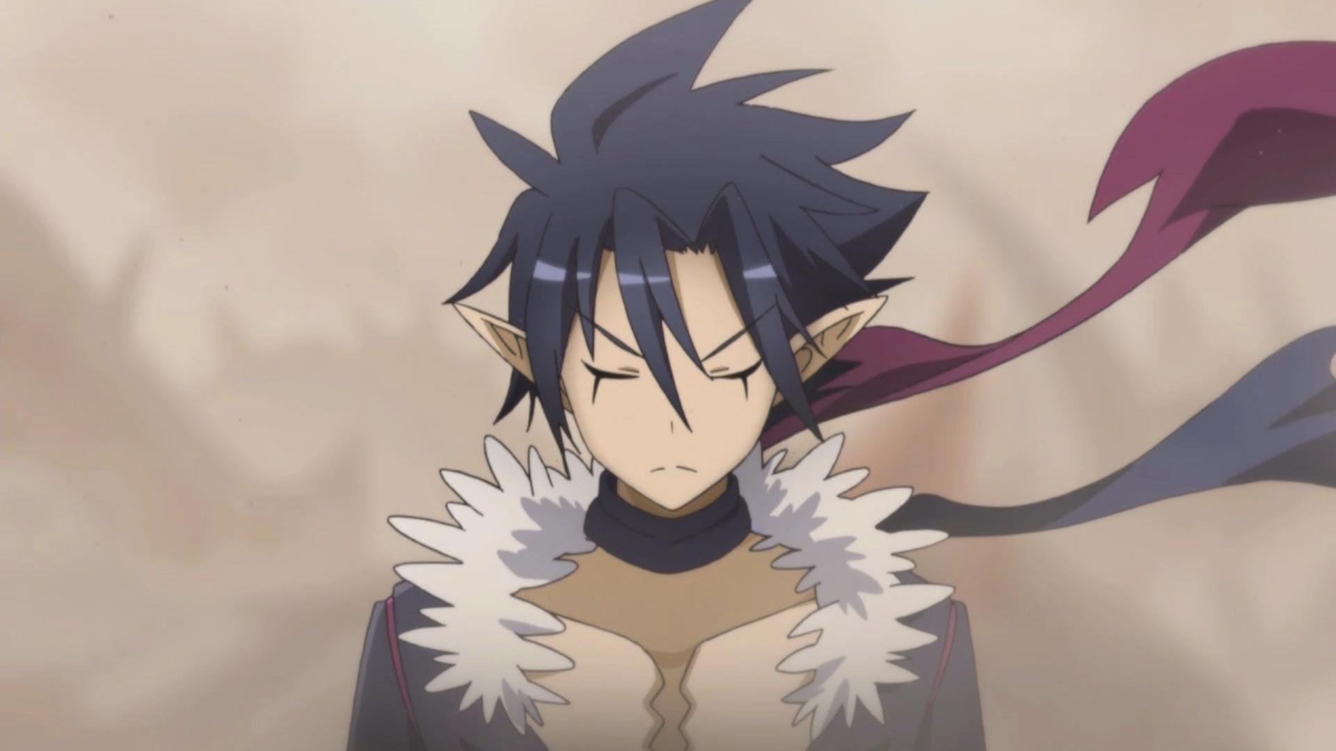 Disgaea 5 Complete: Killia - Photo Credit: NIS America / Nippon Ichi Software