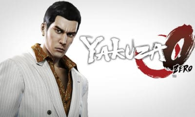 List of Sega games on sale for PSN August Savings - Yakuza 0 is a featured title - Photo Credit: Sega / Ryu Ga Gotoku Studio