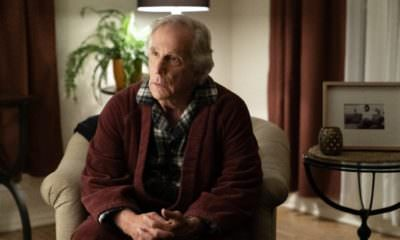 """Barry Season 2, Episode 4: """"What?!"""" - Pictured: Henry Winkler as Gene Cousineau - Photo Credit: Isabella Vosmikova / HBO"""