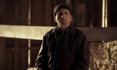 """Perpetual Grace, LTD - Pictured: Sir Ben Kingsley as 'Pa' Pastor Byron Brown featured in """"Orphan Comb Death Fight"""" - Photo Credit: Lewis Jacobs / EPIX"""