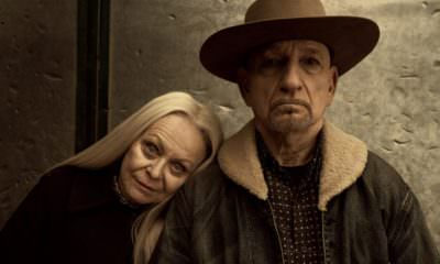 Felipe G. Usted, Part 2 - Perpetual Grace, LTD Season 1 Episode 4 recap: Pictured from left to right: Jacki Weaver as 'Ma' Lillian and Sir Ben Kingsley as 'Pa' Byron Brown - Photo Credit: Lewis Jacobs / EPIX