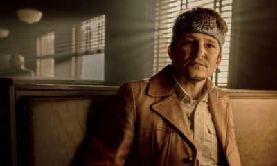 Perpetual Grace, LTD -Season 1 Episode 8 'Fiveever' - Damon Herriman as Paul Allen Brown - Photo Credit: Lewis Jacobs / EPIX