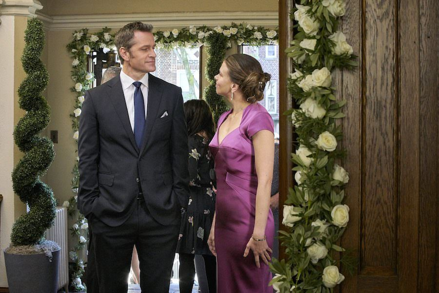 """""""Younger"""" Ep. 612 (Airs 9/04/19) - Photo Credit: TV Land"""