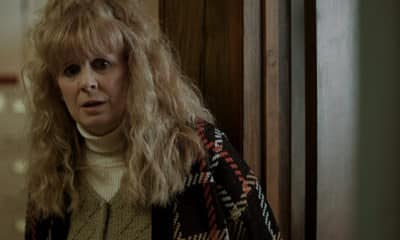 P.J. Soles as Marcy Taylor in Candy Corn - Photo Credit: Epic Pictures
