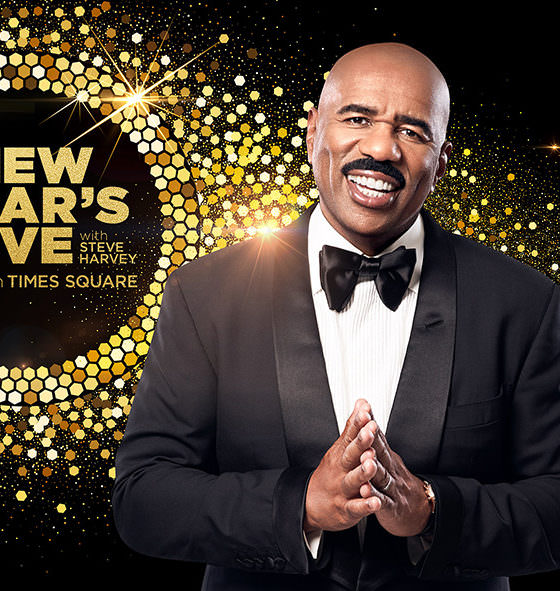 Steve Harvey New Year's Eve Party 2020 live stream: Watch FOX's New Years Eve 2020 (NYE) online