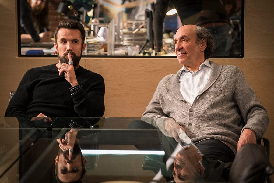 """Mythic Quest - Raven's Banquet - Season 1 