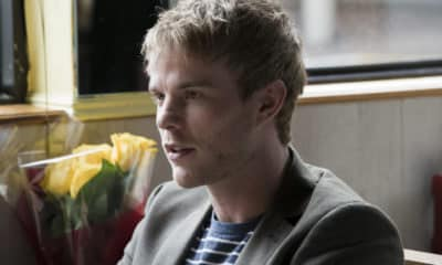 "Graham Rogers as Smitty in RAY DONOVAN, ""You'll Never Walk Alone"". Photo Credit: Karolina Wojtasik/SHOWTIME."