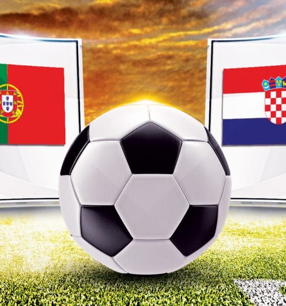 UEFA Live Stream - How to watch Portugal vs Croatia online - UEFA Nations League Matchup