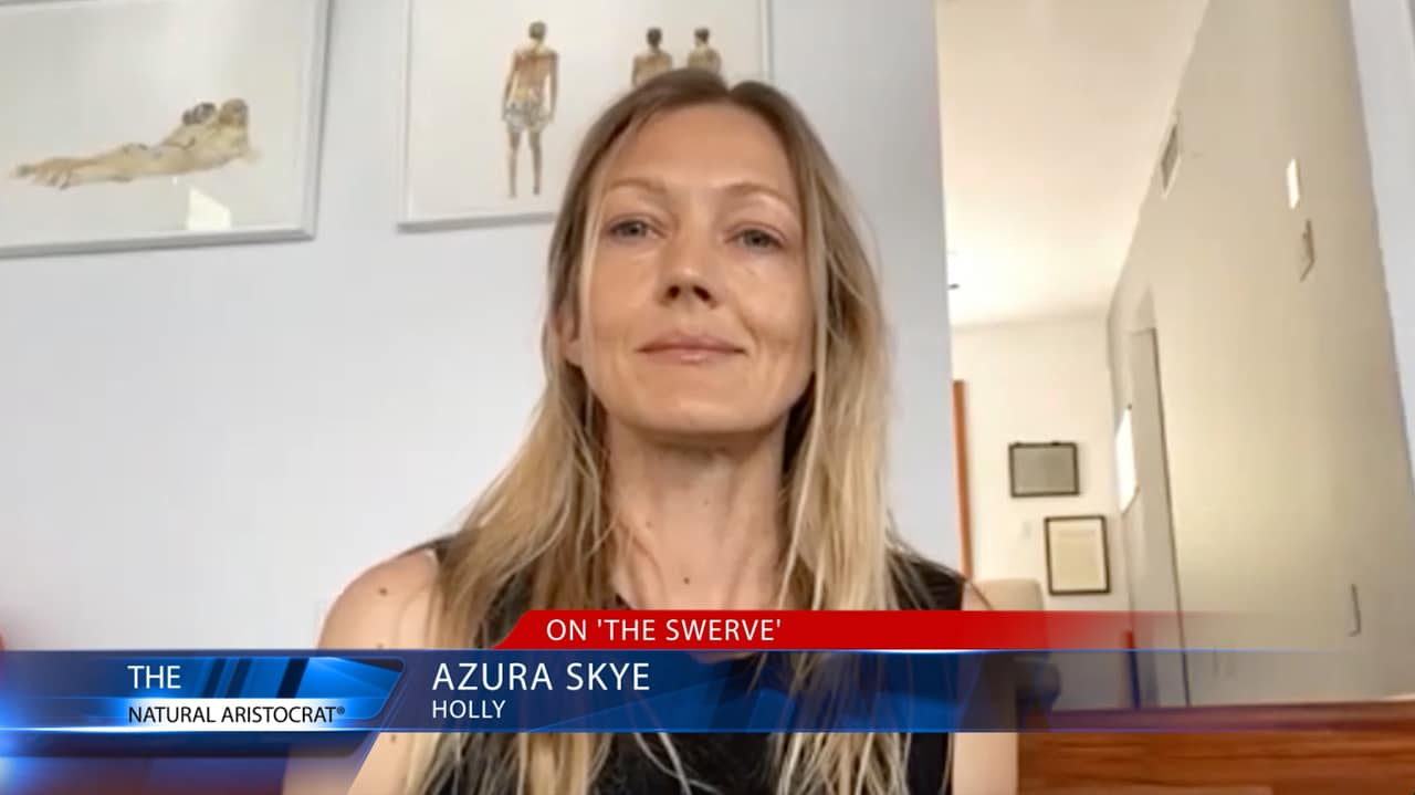 Azura Skye talks The Swerve, mothers being taken for granted (Interview)