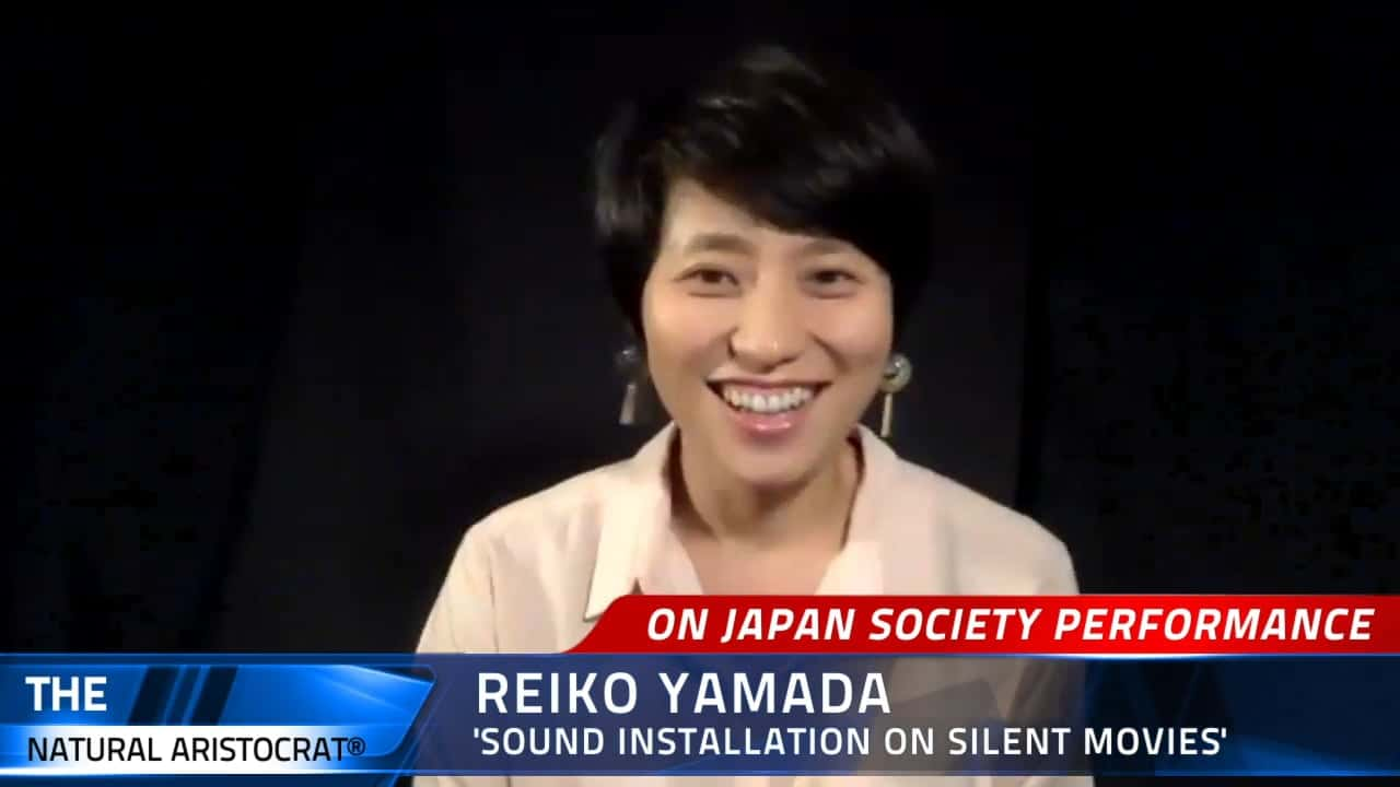 Reiko Yamada talks Japan Society performance, broken accordions