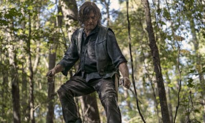 Daryl Dixon in The Walking Dead Season 10C