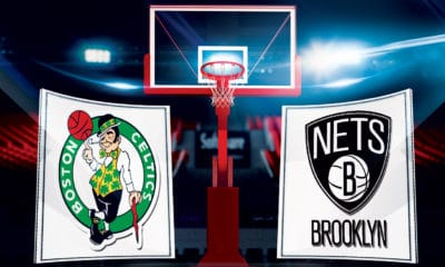 Boston Celtics vs Brooklyn Nets - NBA Live Stream