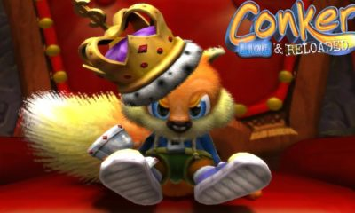 Conker composer Robin Beanland disappointed in Xbox music poll
